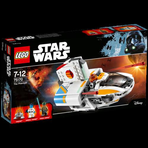lego star wars club