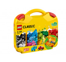 LEGO Classic, Valiza creativa, 10713