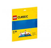 LEGO Classic, Placa de baza albastra, 10714