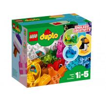 LEGO DUPLO, Creatii distractive, 10865