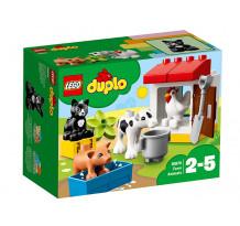LEGO DUPLO, Animalele de la ferma, 10870