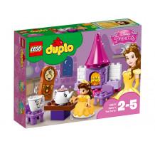 LEGO DUPLO, Petrecea lui Belle, 10877