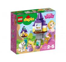 LEGO DUPLO, Turnul lui Rapunzel, 10878