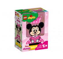 LEGO DUPLO, Prima mea constructie Minnie 10897
