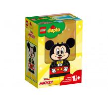 LEGO DUPLO, Prima mea constructie Mickey 10898