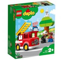 LEGO DUPLO, Camion de pompieri, 10901