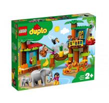 LEGO DUPLO, Insula tropicala, 10906
