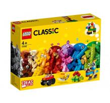 LEGO Classic, Caramizi de baza, 11002