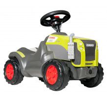 Tractor fara pedale Rolly Toys Claas Xerion