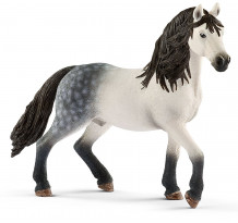 Figurina Schleich 13821, Armasar Andalusian
