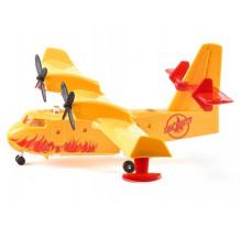 Avion de pompieri, Siku 1793