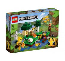 LEGO Minecraft, Ferma albinelor 21165, 238 piese