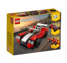 LEGO Creator, masina sport, 31100