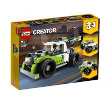 LEGO Creator, Camion racheta 31103