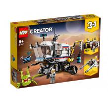 LEGO Creator, Explorator spatial Rover 31107