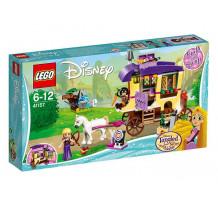 LEGO Disney Princess, Rulota de calatorii a lui Rapunzel 41157