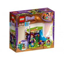 LEGO Friends, Dormitorul Miei, 41327
