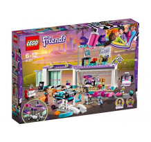 LEGO Friends, Atelier creativ de tuning 41351