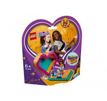 LEGO Friends, Cutia inimă a Andreei 41354
