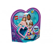 LEGO Friends, Cutia inimă a Stephaniei 41356