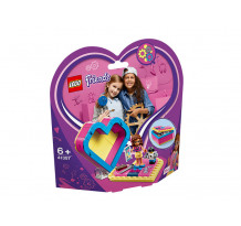 LEGO Friends, Cutia inimă a Oliviei 41357