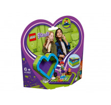 LEGO Friends, Cutia inimă a Miei 41358