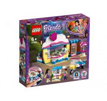 LEGO Friends, Cafeneaua cu briose a Oliviei 41366