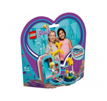 LEGO Friends, Inimioara de vara a lui Stephanie 41386