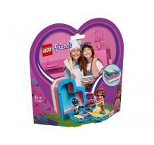 LEGO Friends, Inimioara de vara a Oliviei, 41387