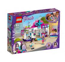LEGO Friends, Salonul de coafura din orasul Heartlake, 41391, 235 piese
