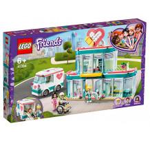 LEGO Friends, Spitalul orasului Heartlake, 41394