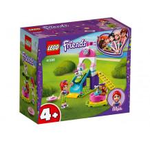LEGO Friends, Locul de joaca al catelusilor 41396