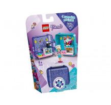 LEGO Friends, Cubul de joaca al Stephaniei 41401