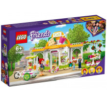 LEGO Friends, Cafeneaua organica din Heartlake 41444, 314 piese