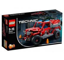 LEGO Technic, Interventie de urgenta, 42075
