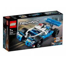 LEGO Technic, Urmarirea politiei, 42091