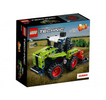 LEGO Technic, Mini CLAAS XERION 42102