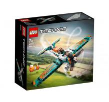 LEGO Technic - Avion de curse 42117, 154 piese