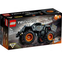 LEGO Technic, Monster Jam Max-D 42119, 230 piese