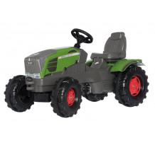Tractor cu pedale Rolly Toys, Fendt 211 Vario