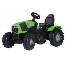 Tractor cu pedale Rolly Toys, Deutz-Fahr 5120