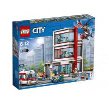 LEGO City, Spitalul LEGO City, 60204
