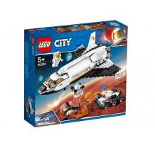 LEGO City, Naveta de cercetare a planetei Marte 60226