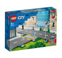 LEGO City Town - Placi de drum 60304