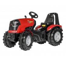 Tractor cu pedale Rolly Toys, rollyX-Trac Premium