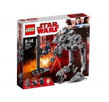 LEGO Star Wars, AT-ST Ordinul Intai, 75201
