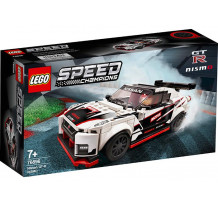 LEGO Speed Champions, Nissan GT-R NISMO, 76896