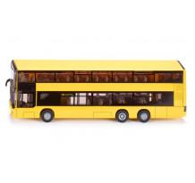 Autobuz etajat MAN, Siku