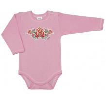 Body bebe cu capsa simpla la umar /PO4