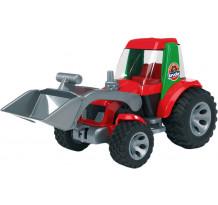 Tractor cu incarcator, Bruder Roadmax